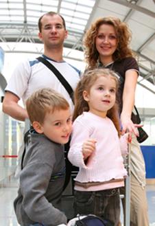 Offre Famille - Contrat responsable