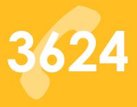 SOS Médecin : 3624